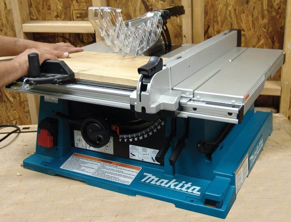 Get the Right Table Saw for You