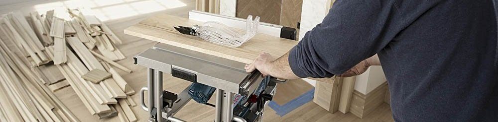 How to use Your Table Saw as a Jointer