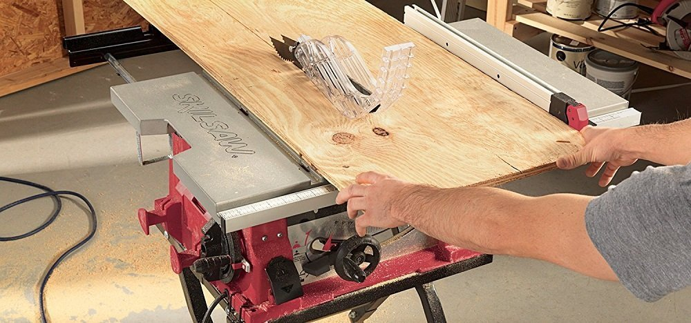 Building a Jointer Jig for Your Table Saw