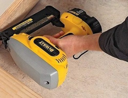 🥇 What is a Brad Nailer? Info Guide