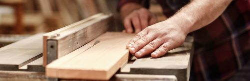 8 Essential Power Tools For Beginning Woodworkers