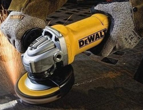 🥇 Cut-Off Tool vs Angle Grinder: A Comparison Guide