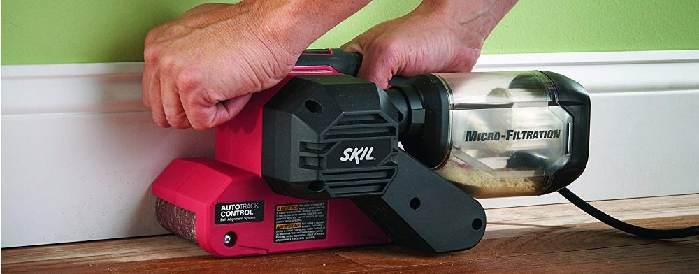 Belt Sander vs Orbital Sander: What's the Difference?