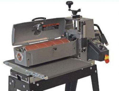 🥇 Drum Sander vs Planer: What to Choose?