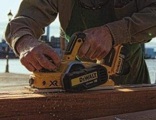🥇 Hand Planer vs Bench Planer: How to Use Them?