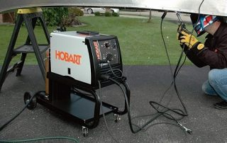 Hobart Welding Equipment