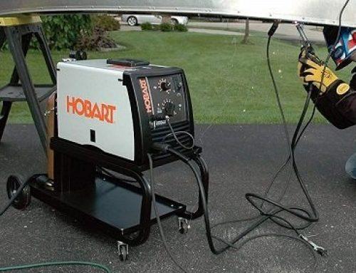 🥇 Hobart 210 VS 190: MIG Welder Comparison