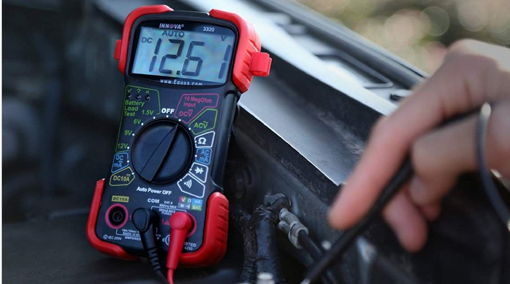 Multimeter vs Voltmeter: What to Choose?