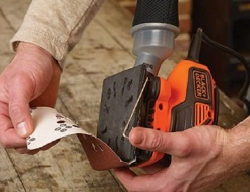 🥇 Palm Sander vs. Orbital Sander: What Tool to Use?