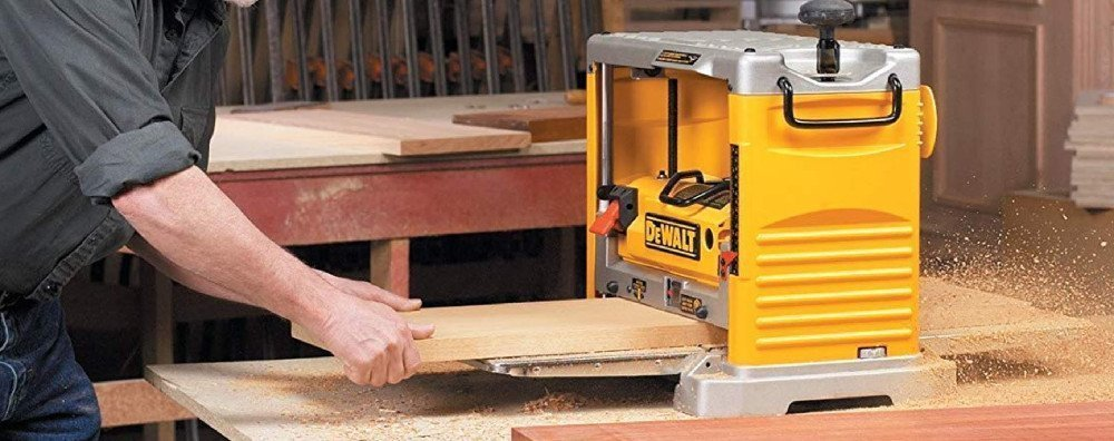 Planer vs Drum Sander: What to Choose?