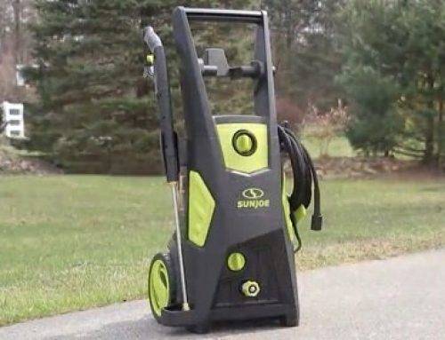 🥇 Sun Joe SPX3000 vs. SPX3500: Pressure Washer Comparison