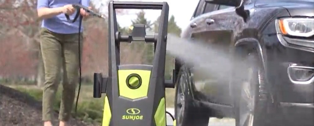 Sun Joe SPX3500 vs. SPX3000 Electric Pressure Washers
