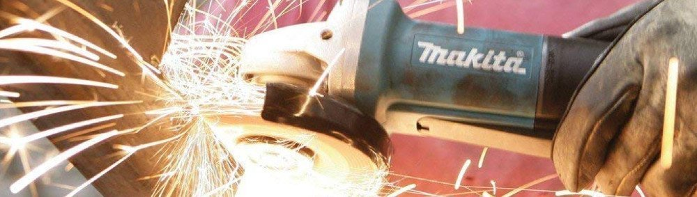 What is the best angle grinder?