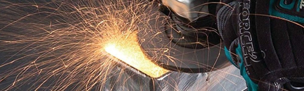 How to Use an Angle Grinder Tool