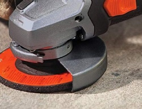 🥇 What Can you do With an Angle Grinder?