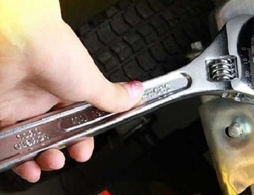 🥇 Who Invented the Monkey Wrench? History of the Monkey Wrench