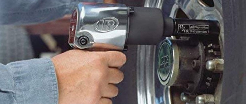 Air vs Electric Impact Wrench: What's the Difference