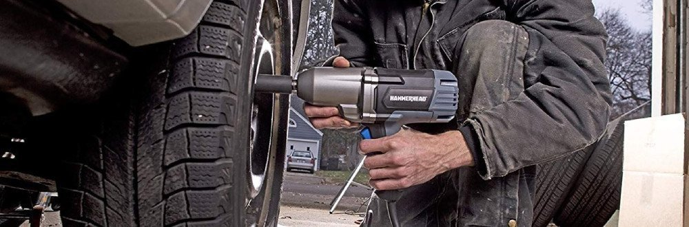Electric vs Air Impact Wrench: What's the Difference