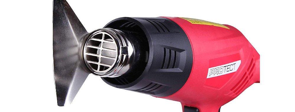 Heat Gun Guide