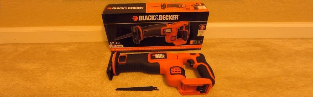 BLACK+DECKER BDCR20B