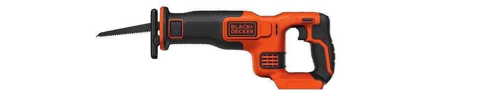 BLACK+DECKER BDCR20B 20V Max Lithium Bare Reciprocating Saw Review