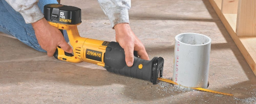 Best Reciprocating Saw under $100