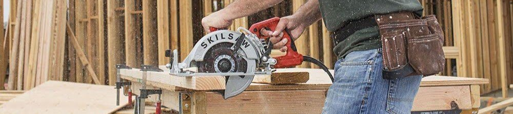 Circular Saw vs Reciprocating Saw