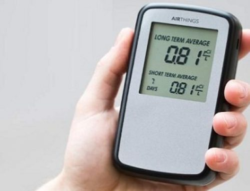 Corentium Home Radon Detector by Airthings 223 Review