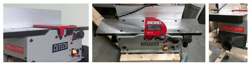 Cutech 40160H-CT 6