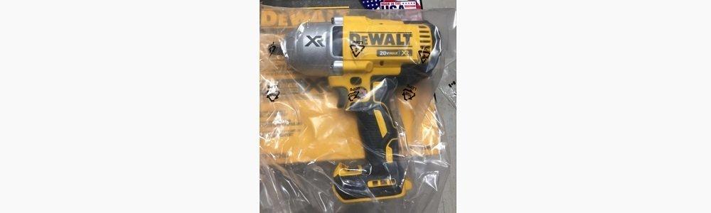 DEWALT DCF899HB Impact Wrench
