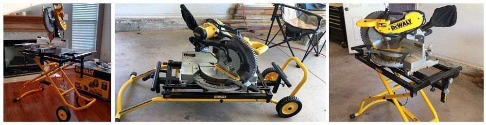DEWALT DW716XPS Compound Miter Saw Review