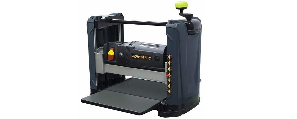 Benchtop Planers and Power Jointers