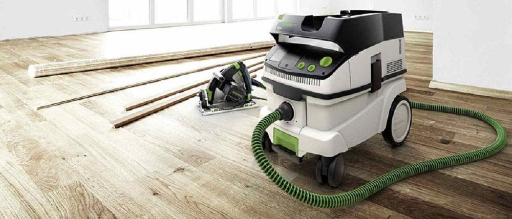 Festool 574930 CT 26 HEPA Dust Extractor Review (1)