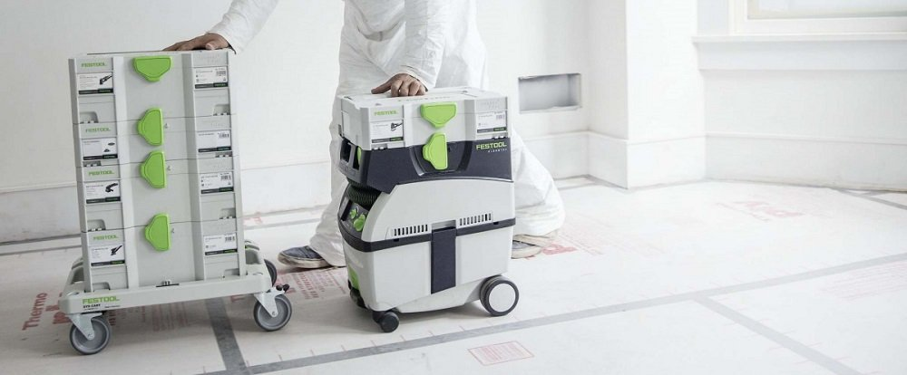 Festool 575267 Review