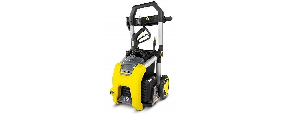Karcher K1800 Electric Pressure Washer