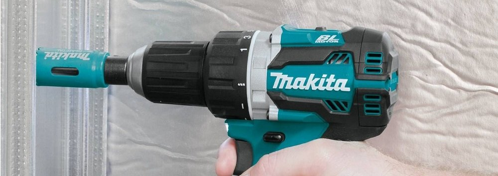 Makita XFD12R Driver-Drill Review
