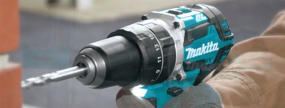 Makita XFD12R 18V Review