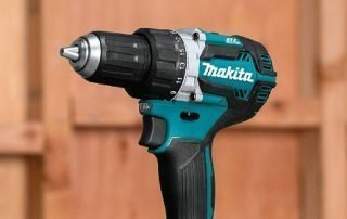 Makita XFD12R 18V LXT Lithium-Ion Compact Driver-Drill Review