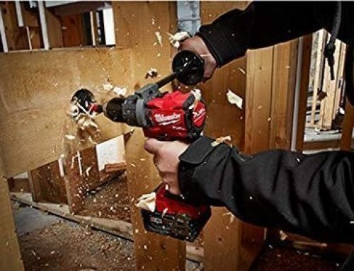 Milwaukee Electric Tools 2997-22 Hammer Drill/Impact Driver Kit Review