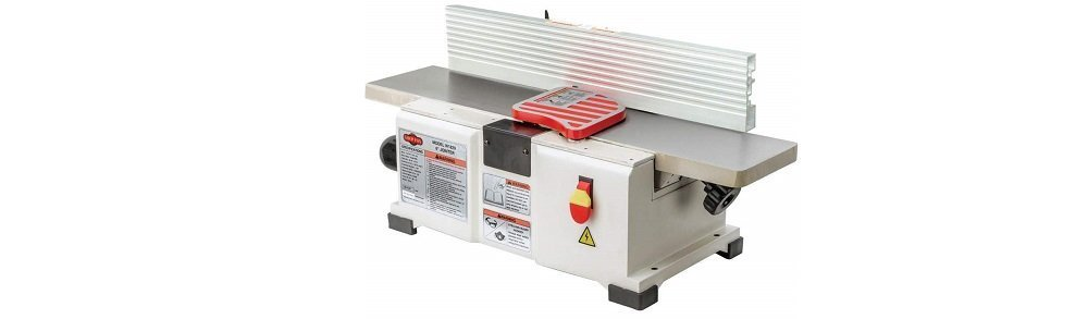 Shop Fox W1829 Benchtop Jointer