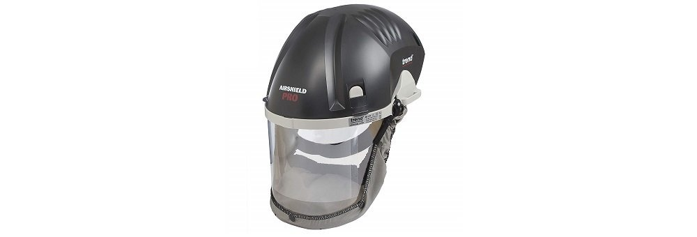 TREND AIR/PRO Airshield and Faceshield Dust Protector Review