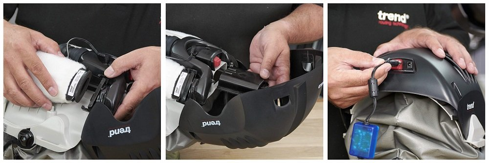 TREND AIR/PRO Dust Protector