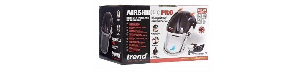 TREND AIR/PRO