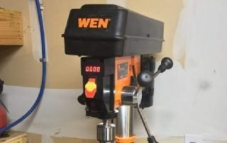 WEN 4214 12-Inch Variable Speed Drill Press Review