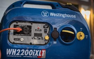 Westinghouse WH2200iXLT Super Quiet Portable Inverter Generator Review
