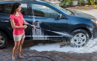 Best Pressure Washer for Car Cleaning