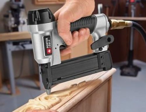 Brad versus Pin Nailer: Which Nailer to Choose?