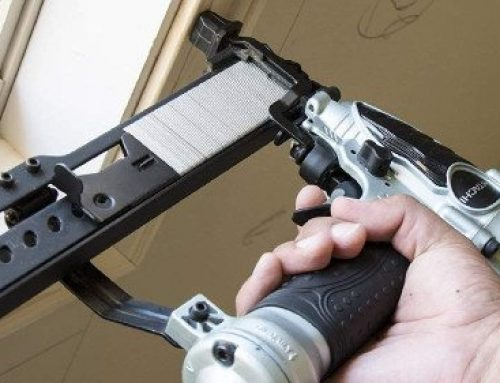 Crown Stapler vs. Brad Nailer: Which one to Choose?