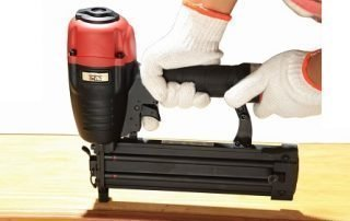 Finish Nailer vs. Brad Nailer
