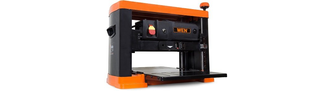 WEN 6552T Thickness Planer Review